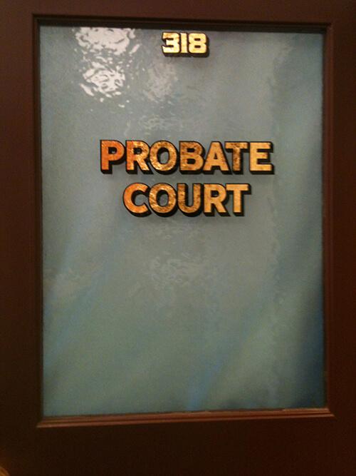 Putnam County Probate Court